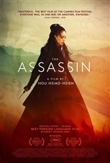 The Assassin (v.o.mandarin, s.-t.a.) Affiche de film