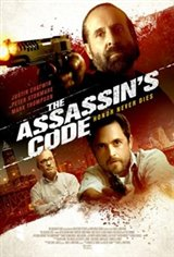 The Assassin's Code Large Poster