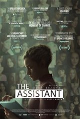 The Assistant Affiche de film