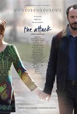 The Attack Movie Poster Movie Poster