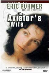 The Aviator's Wife Movie Poster