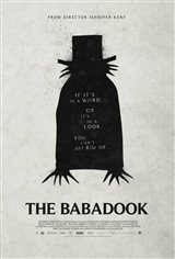 The Babadook Movie Poster