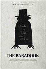 The Babadook (v.o.a.) Affiche de film