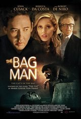The Bag Man Movie Poster Movie Poster
