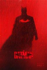 The Batman Movie Poster