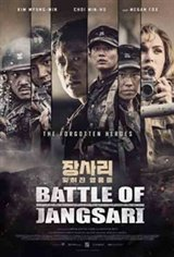 The Battle of Jangsari Movie Poster