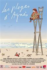 The Beaches of Agnes Movie Poster