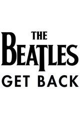 The Beatles: Get Back Affiche de film
