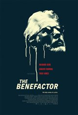 The Benefactor Movie Poster Movie Poster