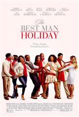 The Best Man Holiday Movie Poster Movie Poster