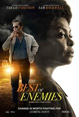 The Best of Enemies Movie Poster Movie Poster
