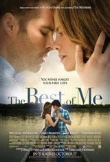 The Best of Me Movie Poster Movie Poster
