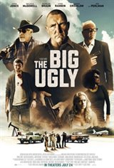 The Big Ugly Movie Poster Movie Poster