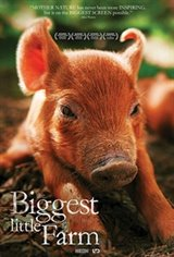 The Biggest Little Farm Affiche de film