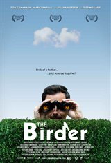 The Birder Movie Poster