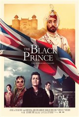 The Black Prince (select cities) Poster