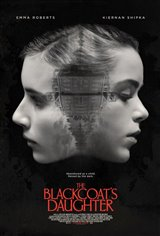 The Blackcoat's Daughter Movie Poster