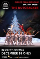 The Bolshoi Ballet: The Nutcracker (2011) Movie Poster
