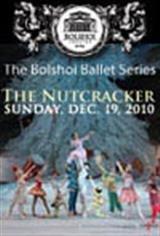 The Bolshoi Ballet: The Nutcracker Encore Movie Poster