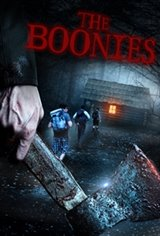 The Boonies Movie Poster
