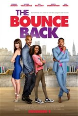 The Bounce Back Movie Poster