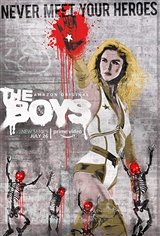 The Boys (Amazon Prime Video) Poster