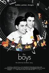 The Boys: The Sherman Brothers