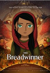 The Breadwinner Movie Poster Movie Poster