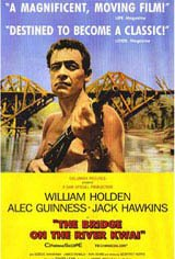 The Bridge on the River Kwai - Classic Film Series Movie Poster