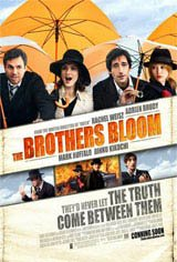 The Brothers Bloom Movie Poster