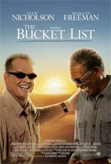 The Bucket List Movie Poster Movie Poster