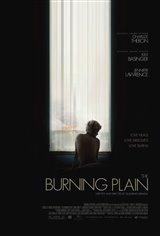 The Burning Plain Large Poster