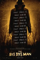 The Bye Bye Man Movie Poster Movie Poster