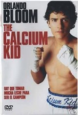 The Calcium Kid Movie Poster