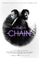 The Chain (Chain of Death) Affiche de film