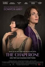 The Chaperone Affiche de film