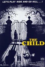 The Child Affiche de film