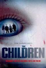 The Children Movie Poster