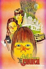 The Children (1980) Movie Poster