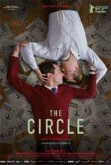 The Circle (v.o. allemand, s.-t.a.) Affiche de film