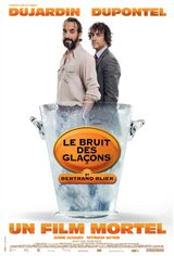 The Clink of Ice Movie Poster