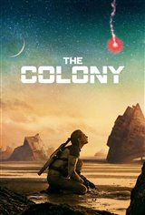 The Colony Movie Poster