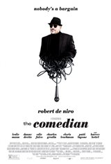 The Comedian (v.o.a.) Affiche de film