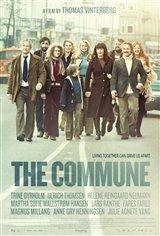 The Commune (Kollektivet) Movie Poster