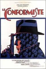 The Conformist Movie Poster