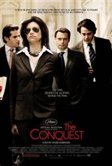The Conquest Movie Poster