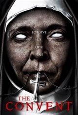 The Convent Affiche de film