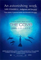 The Cove Movie Poster Movie Poster