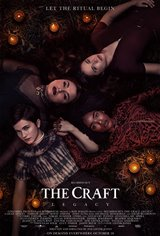 The Craft: Legacy Movie Poster Movie Poster