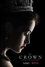 The Crown (Netflix) Movie Poster